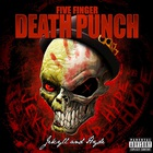 Five Finger Death Punch - Jekyll And Hyde (CDS)