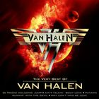The Very Best Of Van Halen CD1