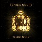 Lorde - Tennis Court (Flume Remix) (CDS)