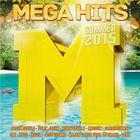 VA - Megahits - Sommer 2015 CD1