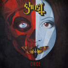 Ghost - Cirice (CDS)