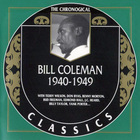 1940-1949 (Chronological Classics)