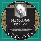 1951-1952 (Chronological Classics)