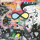 Foals - Olympic Airways (CDS)