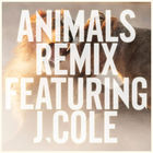 Animals ( J. Cole Remix)