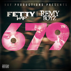 Fetty Wap - 679 (CDS)