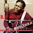 B.B. King - Complete Singles As & Bs 1949-62