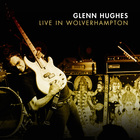 Live At Wolverhampton CD1