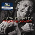 Keith Richards - Crosseyed Heart