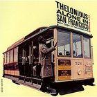 Thelonious Monk - In San Francisco
