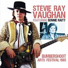 Stevie Ray Vaughan - Bumbershoot Arts Festival 1985