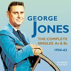 George Jones - Complete Starday & Mercury Singles 1954-62