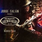 Jorge Salan - Madrid/Texas