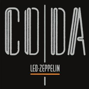 Led Zeppelin - Coda (Deluxe Edition)