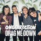 One Direction - Drag Me Down (CDS)