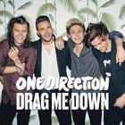 Drag Me Down (CDS)