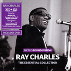 Ray Charles - The Essential Collection CD1