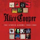 The Studio Albums 1969-1983 CD10