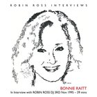 Bonnie Raitt - In Interview with Robin Ross DJ