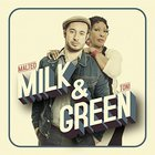 Malted Milk - Milk & Green