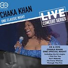 Chaka Khan - One Classic Night