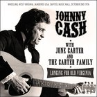 Johnny Cash - Longing For Old Virginia