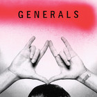 The Mynabirds - Generals (CDS)