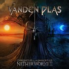 Vanden Plas - Chronicles Of The Immortals: Netherworld