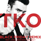 Tko (Feat. J Cole, A$ap Rocky & Pusha T) (Black Friday Remix) (CDR)