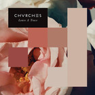 CHVRCHES - Leave A Trace (CDS)