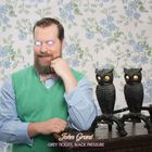 John Grant - Grey Tickles, Black Pressure (Deluxe Edition) CD1
