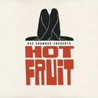 Gaz Coombes - Hot Fruit (CDS)