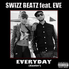 Everyday (Coolin') (Feat. Eve) (CDS)