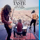 Taste - What's Going On: Live At The Isle Of Wight 1970 - Lpcm 2.0