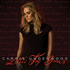 Carrie Underwood - Little Toy Guns (CDS)