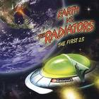 The Radiators - Earth Vs. The Radiators CD2