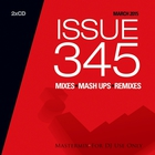Various Artists - Mastermix - Issue 345 CD1