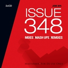 Various Artists - Mastermix - Issue 348 CD1