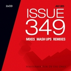 Various Artists - Mastermix - Issue 349 CD1