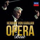 Herbert Von Karajan - Karajan Opera Best
