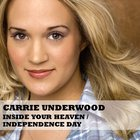 Carrie Underwood - Inside Your Heaven (CDS)
