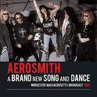 Aerosmith - A Brand New Song & Dance