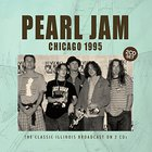 Pearl Jam - Chicago 1995