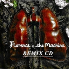 Florence + The Machine - Remix CD (CDR)
