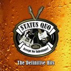 Status Quo - Accept No Substitute: Definitive Hits