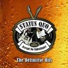 Status Quo - Accept No Substitute: Definitive Hits