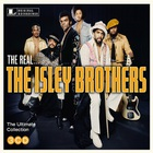 The Isley Brothers - The Real CD3