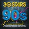 VA - 30 Stars 90's
