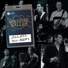 Spandau Ballet - Access All Areas