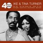 Alle 40 Goed Ike & Tina Turner CD2
